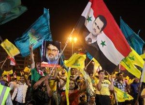Hezbollah Assad