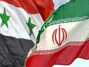 iran-syria